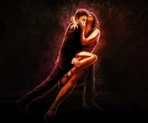Dansul si dragostea-1