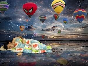 Interpretarea viselor 7