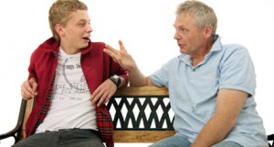 psihologia adolescentului