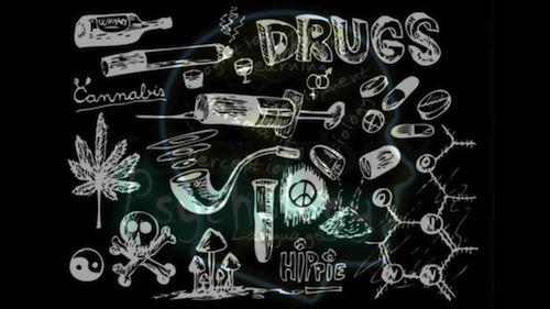dependența de droguri