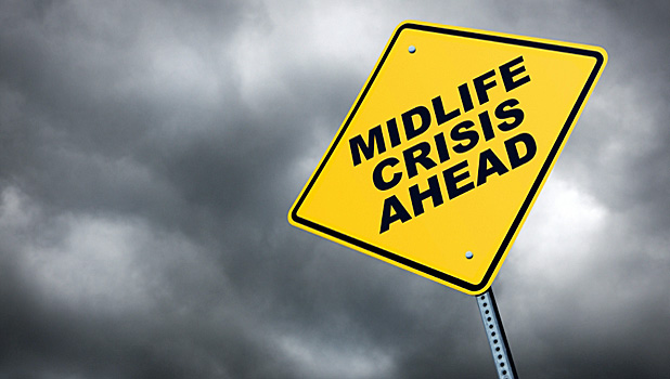 criza vârstei mijlocii